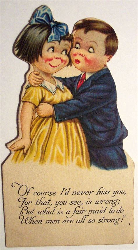 disturbing valentines day cards and creepy vintage valentine s day cards