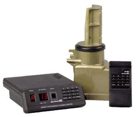 digiwave ar   programmable antenna rotator