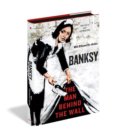 planet banksy the man wm whitehot magazine of contemporary art march 2013 book review banksy the man behind