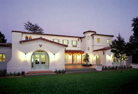 modern spanish style homes new home designs latest spanish homes designs pictures