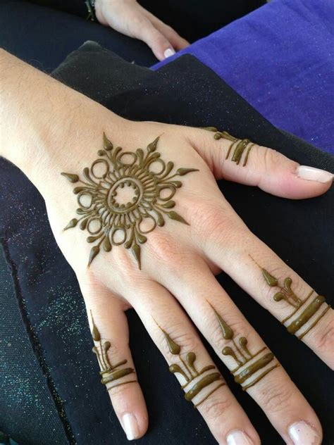 henna design hand simple 35 latest back hand mehndi design ideas for eid 2015