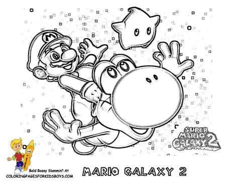 free coloring pages of ausmalbilder mario