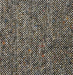 Fabric By The Yard Upholstery Thornproof Unpatterned Brown 62011 Tweed