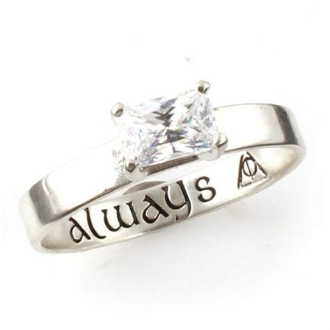 best 25 harry potter engagement ring ideas on