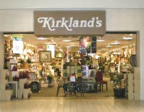 stores for home decor free kirkland s home decor event