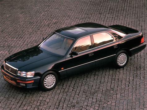 1992 lexus ls400 lexus ls400 1994