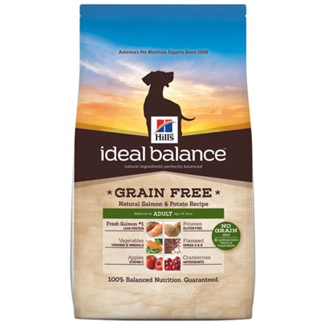 balance puppy food is grain free food right for your sponsored