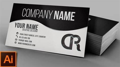 How To Do Business Cards