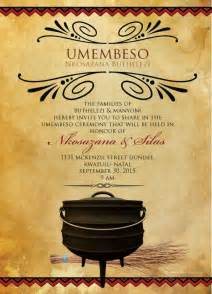 1000 images about zulu south african wedding invitation