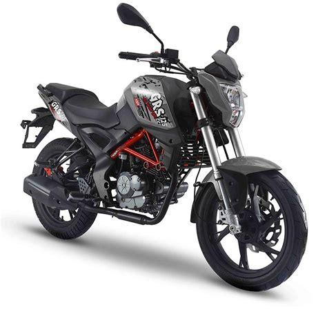 Motorrad Mieten 125 Ccm by Motorrad Occasion Ksr Moto Grs 125 Kaufen