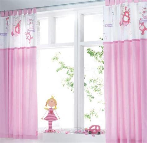 cortinas habitacion bebe nia cortinas para habitacion de
