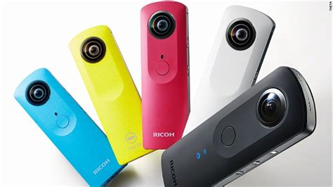 gadget new ricoh theta s 350 36 coolest gadgets of 2015 cnnmoney