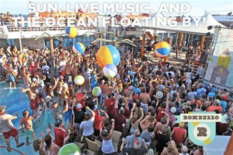 chicago scene boat party pictures opportunities on tap rock the boat with rombello simple