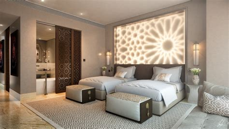 Light Bedroom Ideas | 25 stunning bedroom lighting ideas