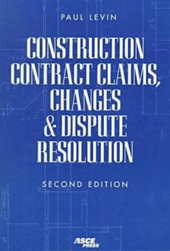 the of contract damages second edition books construction