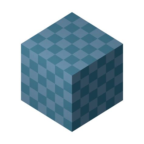 blue wiki file blue cube png