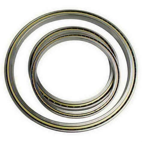 thin section bearings kb020xp0 thin section bearing 50 8 66 675 7 938mm