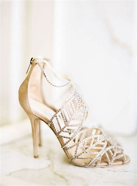 20 Vintage Wedding Shoes that WOW   Deer Pearl Flowers