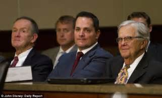 Waffle House Ceo by Lawyer Ordered To Pay Ex Waffle House Ceo Joe Rogers Jr