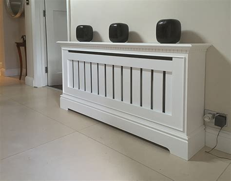 Kitchens Design by Oak Radiator Covers Oak Radiator Cabinets Made To