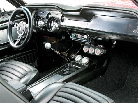 Mustang Upholstery by Mustang Shelby Gt 500 1967 Taringa