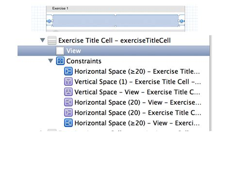 auto layout resize view ios resize view with auto layout between 3 5 and 4 inch