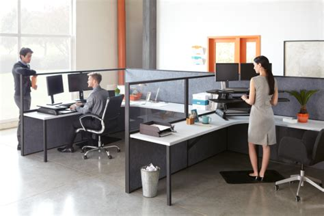 Why Standing Desks Are Better by Why Varidesk Stands Above Other Sit Stand Desks Varidesk