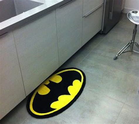Batman Bathroom Rug Batman Rug 45 Heroes