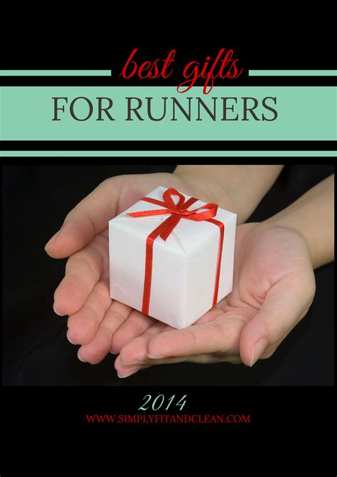 Best Gift 2014 - gifts for runners find running gifts at every price point