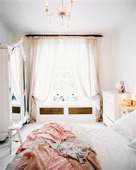 shabby chic bedroom curtains rachel ashwell photos design ideas remodel and decor