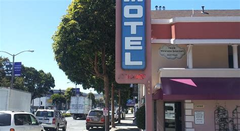 town house motel town house motel san francisco san francisco ca california beaches