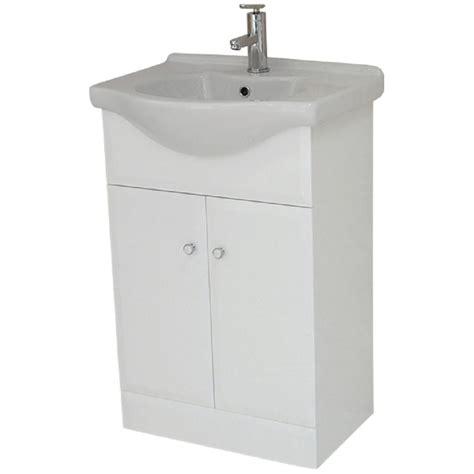 Vanity Unit Doors by Bathroom Vanity Unit White Gloss Door Cabinet No