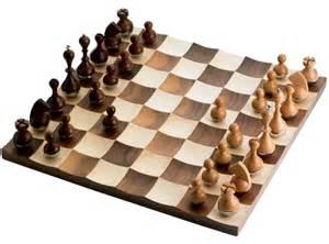 Coolest Chess Sets 15 Tabuleiros De Xadrez Para Quem 233 Amante Do Jogo