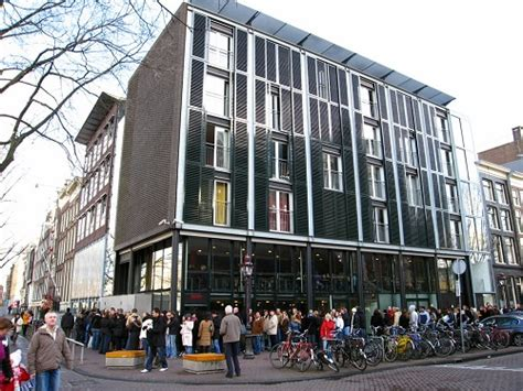 buy anne frank house tickets online anne frank house why this is more than just an attraction