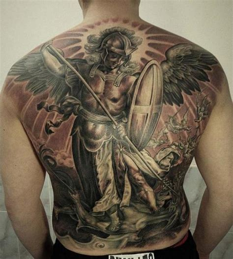 back angel religious tattoo by roman kuznetsov tattoo