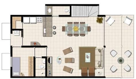 desenhar planta de casas plantas de casas de co 5 lindos modelos para construir
