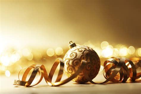 golden christmas decorations christmas photo 22230180