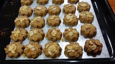 Cookies Milo Coklat zulfaza cooking biskut milo rangup