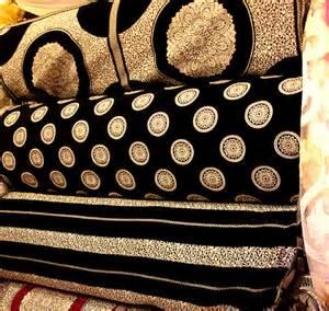 tissu pour canap 233 marocain salon marocain d 233 co