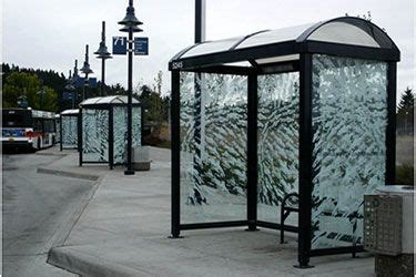 public art projects made these 7 amazing bus stops next city