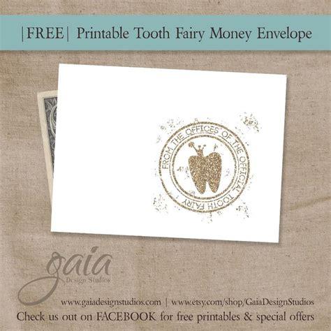 printable fairy envelope free tooth fairy money envelope for the kids pinterest