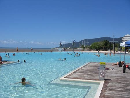 Tas Pool Cairns cairns photos tourist attractions