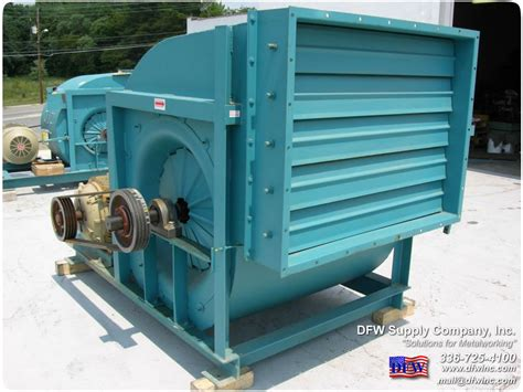 twin city fan and blower twin city fan and blower with 75 hp ge energy saver