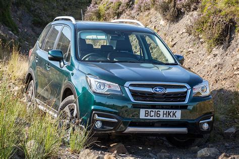 green subaru forester subaru forester special edition green but not