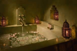 moroccan themed bathroom a traditional moroccan bathroom at the riad meriem