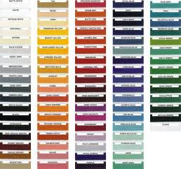 sem color coat chart sem vinyl coat color chart grosir baju surabaya