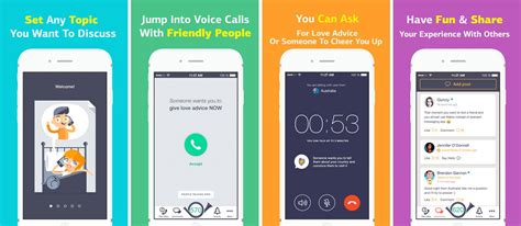 best to chat with strangers 5 best apps to chat with strangers