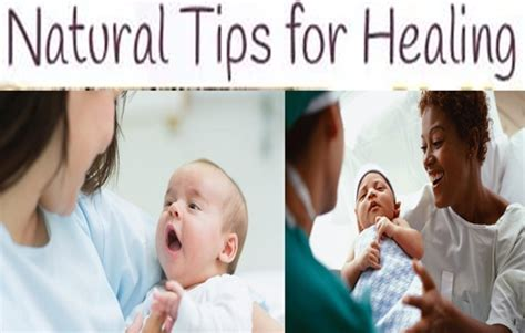 tips for recovering from ac section tips for fast and safe recovery after having a c section