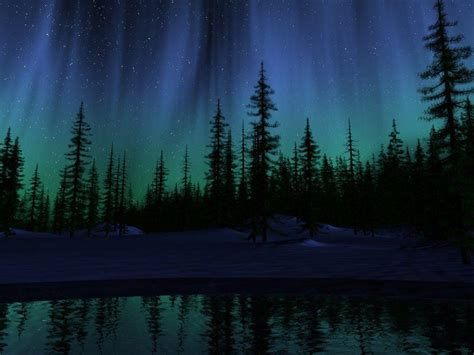 free desktop lights northern lights backgrounds wallpaper cave