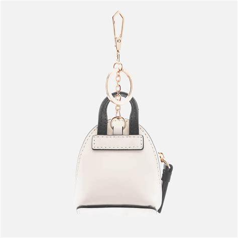 Bag Charm F21 lyst dkny mini backpack bag charm